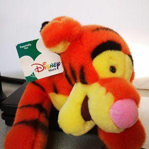DISNEY Plush toy NWT